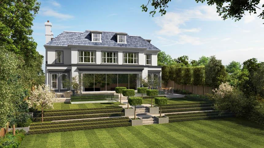 Langdale House