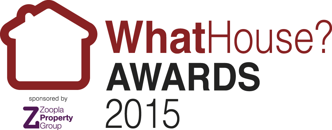 WhatHouse? Awards 2015 logo