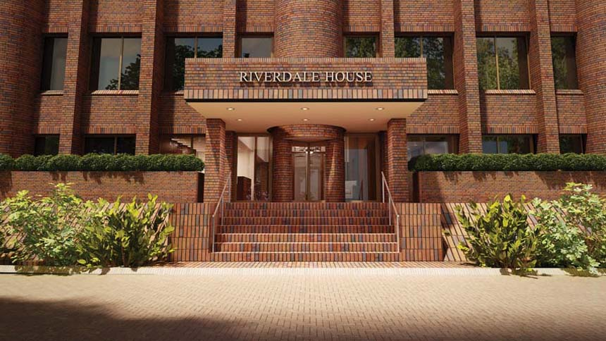 Riverdale House (Galliard Homes)