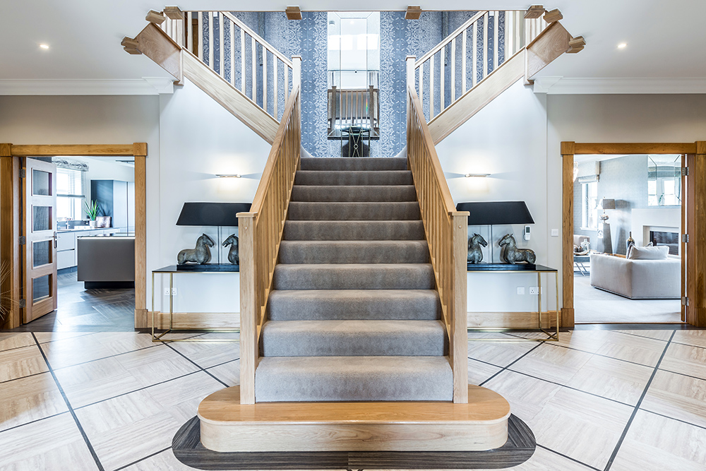Property Eight Stunning Stairways From This Year S Whathouse Awards Entrants