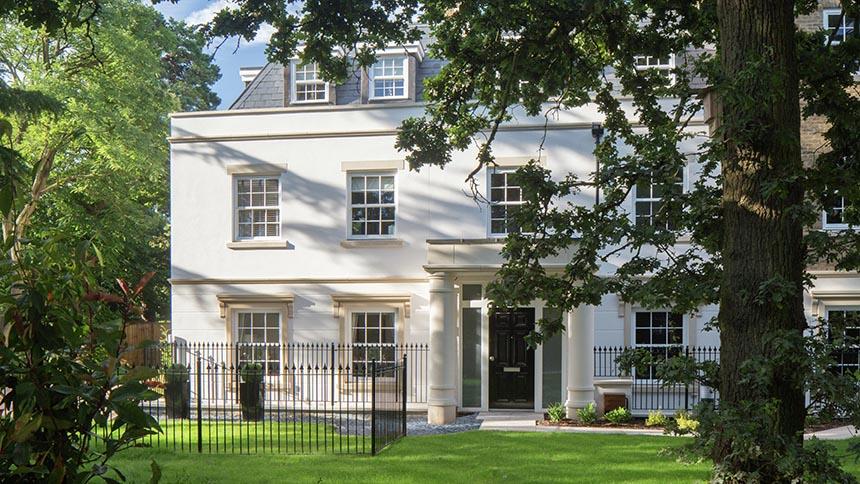 Weybridge House