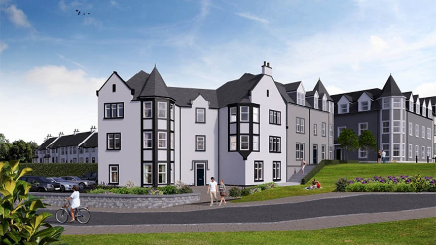 Castleton Apartments