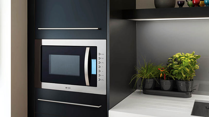 Caple microwave