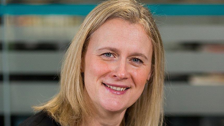 Jeanette Grady