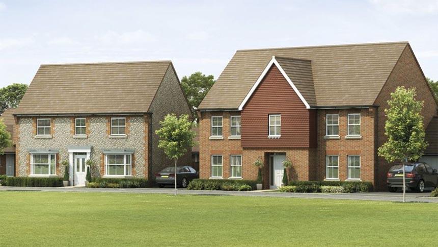 Spireswood Grange