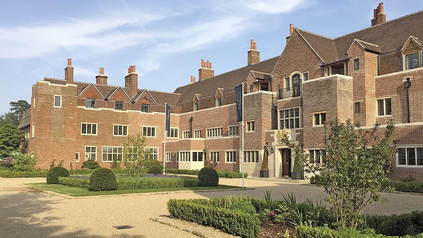 King Edward VII Estate
