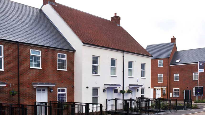 The Gables (Weston Homes)