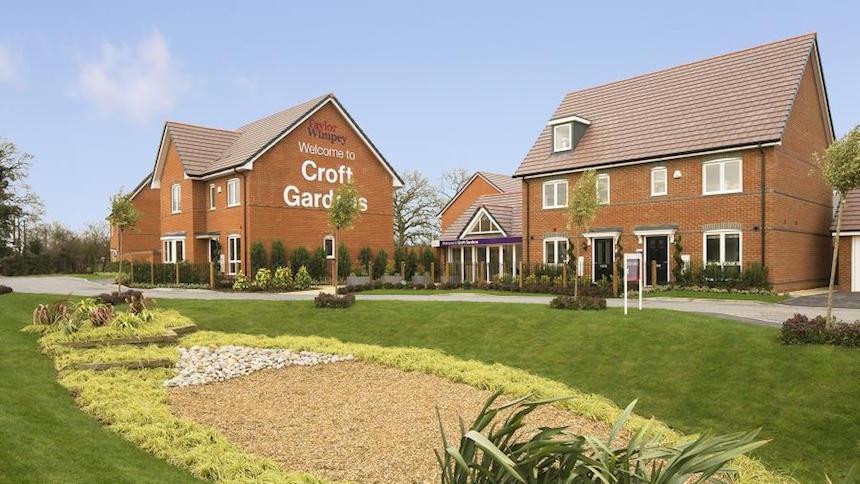 Croft Gardens (Taylor Wimpey)