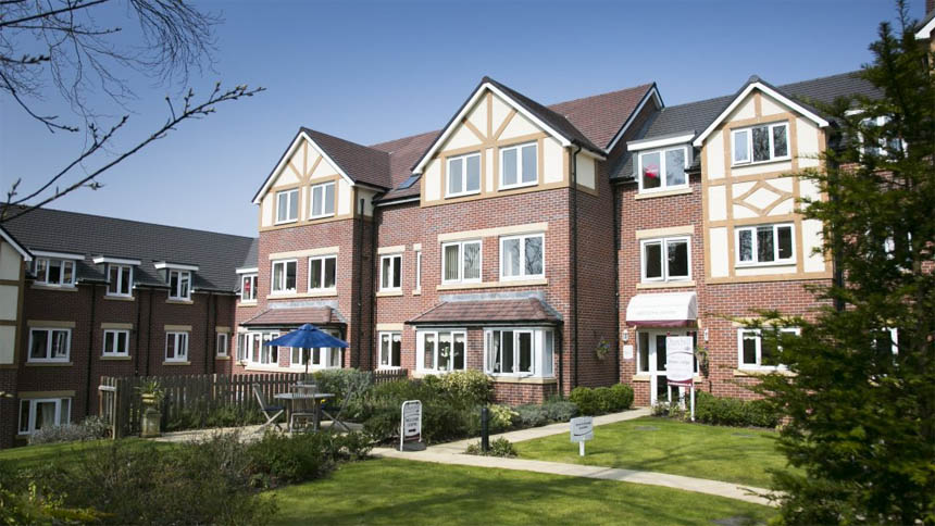 New Home Builds Sutton Coldfield