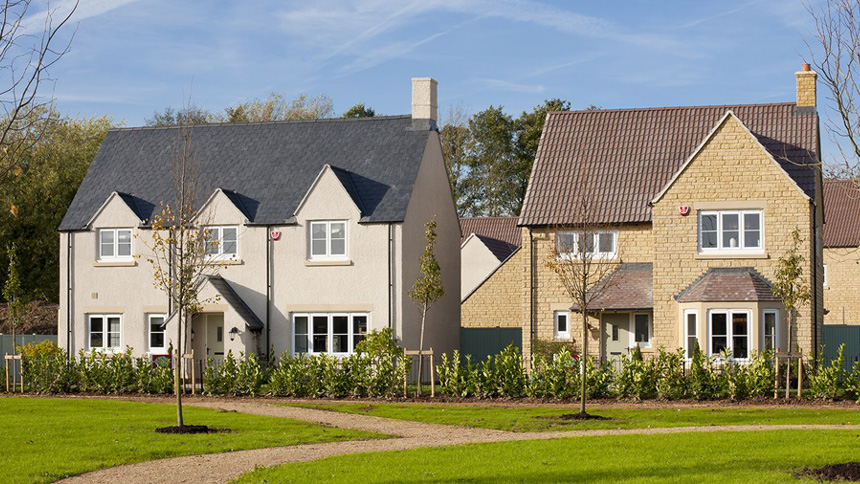 The Park, Wiltshire (Redrow Homes)