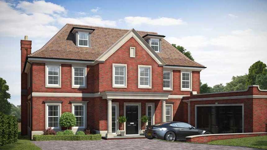 High Drive (Mattwell Homes)