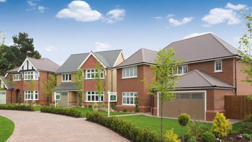 Hall Croft, Wickersley (Redrow Homes)