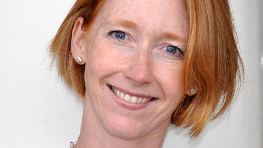 Paula Higgins