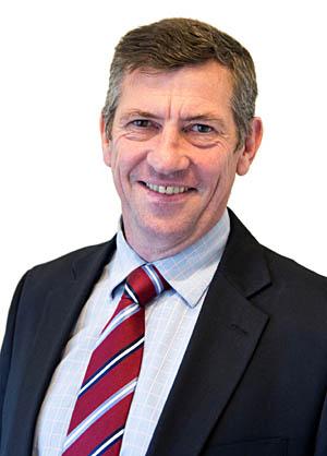 Dave Bexon