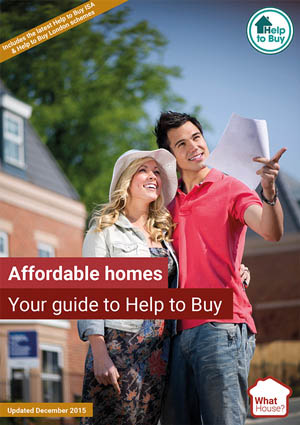 Help to Buy guide over