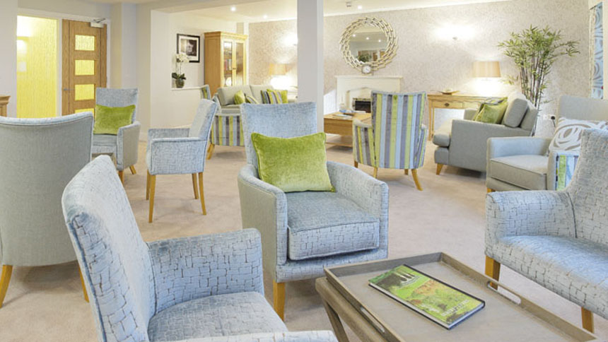 Chalfont St Peter Platinum Assisted Living