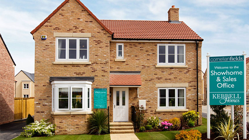 New Home Builds Wiltshire