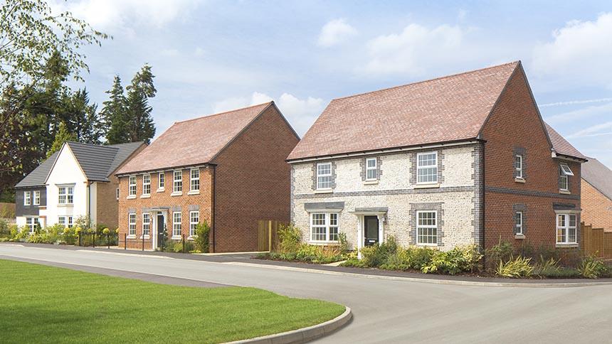 Millford Grange