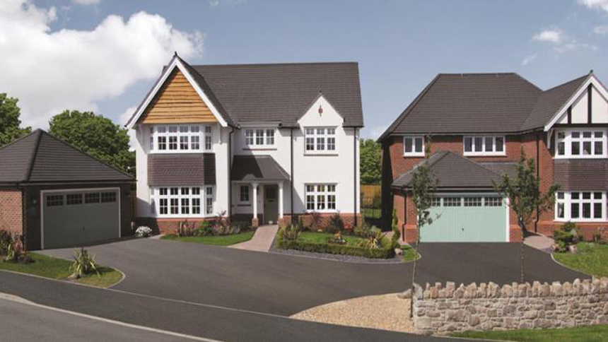Badbury Park (Redrow Homes)