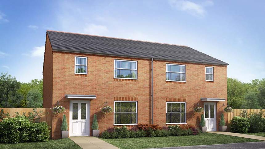 White Willow Park (Taylor Wimpey)