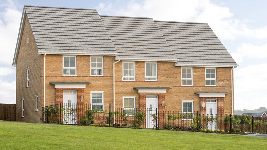 Bluebell Meadows (Barratt Homes)