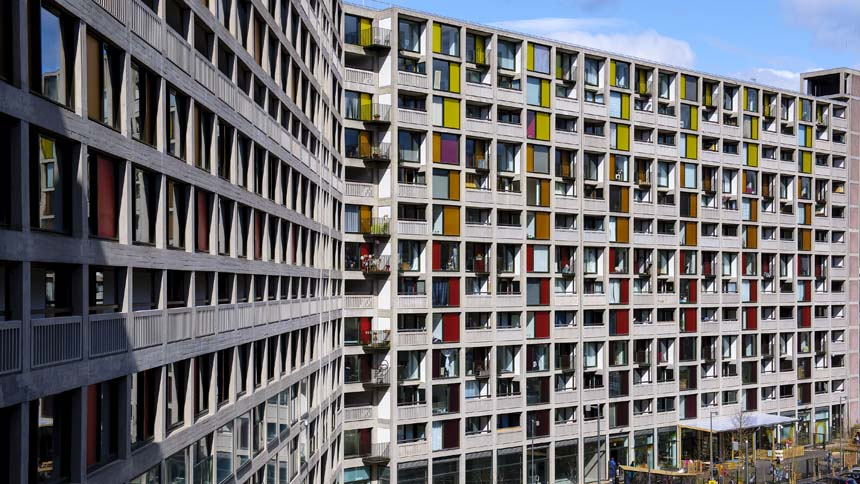 Park Hill (Urban Splash)