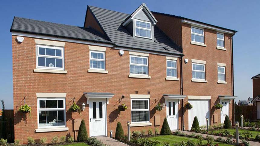 Kings Copse (Taylor Wimpey)