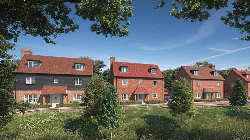 Abbey Barn Park
