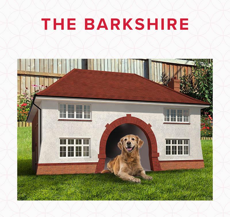 Barkshire