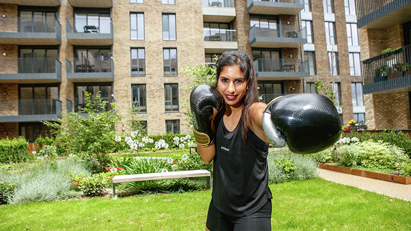 Farah Choudrey
