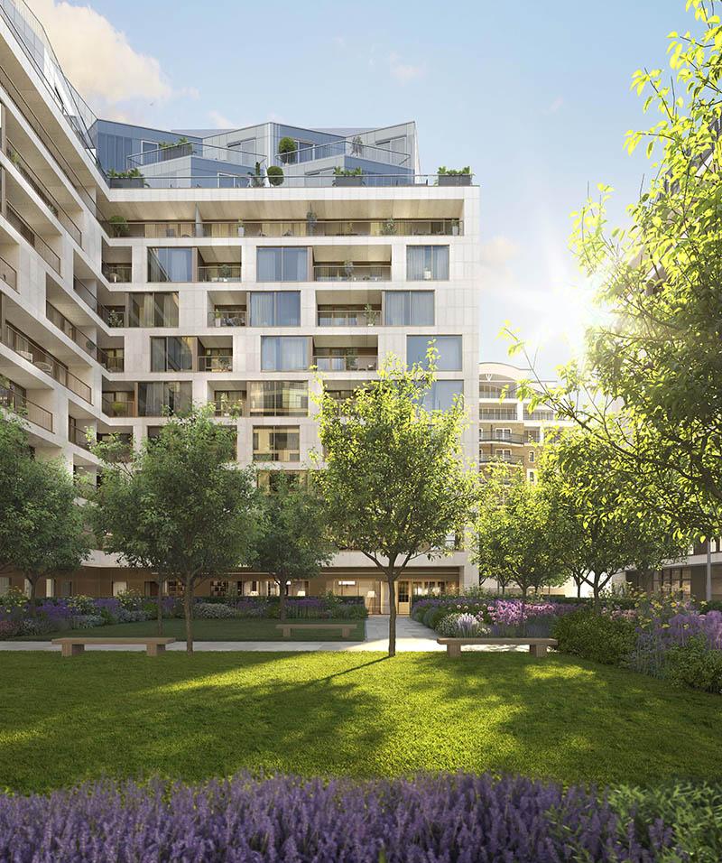 Riverstone Kensington