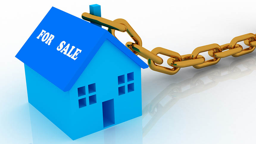 House sale property chain