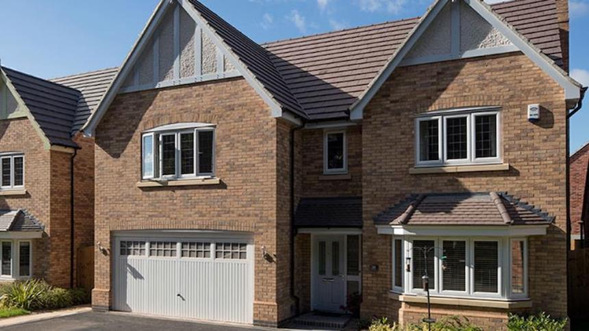 Langley Country (Redrow Homes)