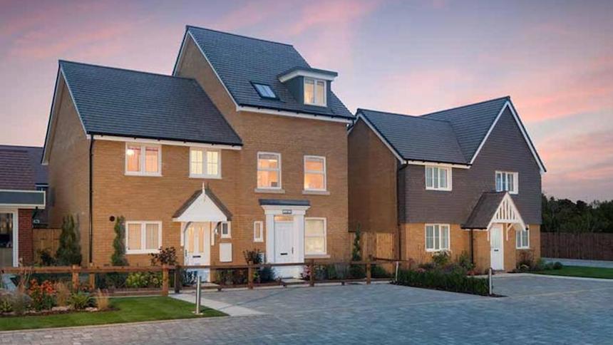 Kingsbrook (Barratt Homes)