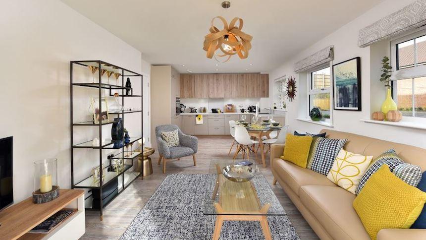 Highwood (Berkeley Homes)