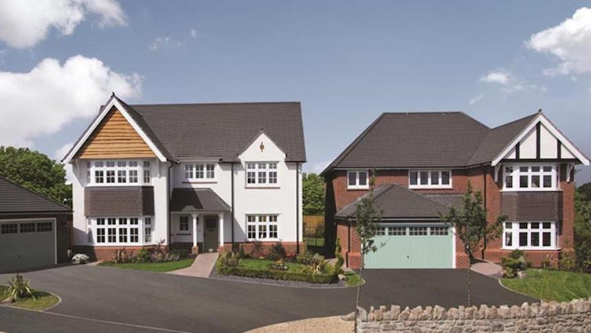 Penlands Green (Redrow Homes)