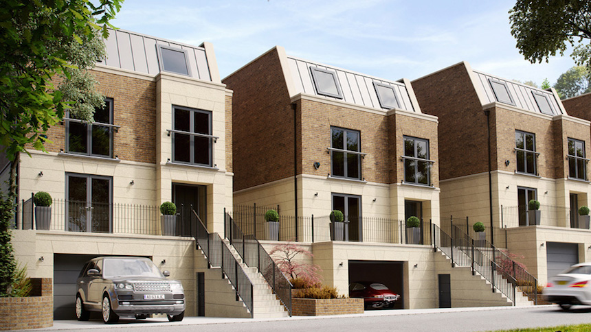 Woodlands Place (Baytree Homes)