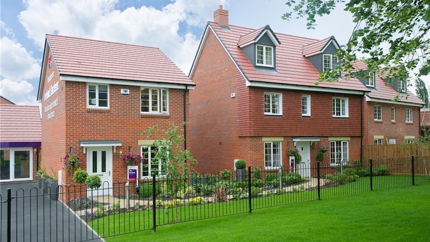 Morland Gardens (Taylor Wimpey)