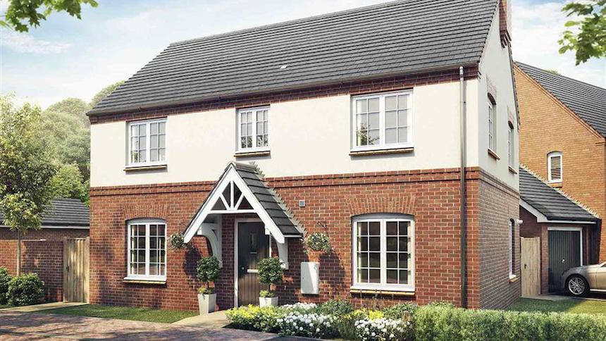Hastings Manor (Taylor Wimpey)