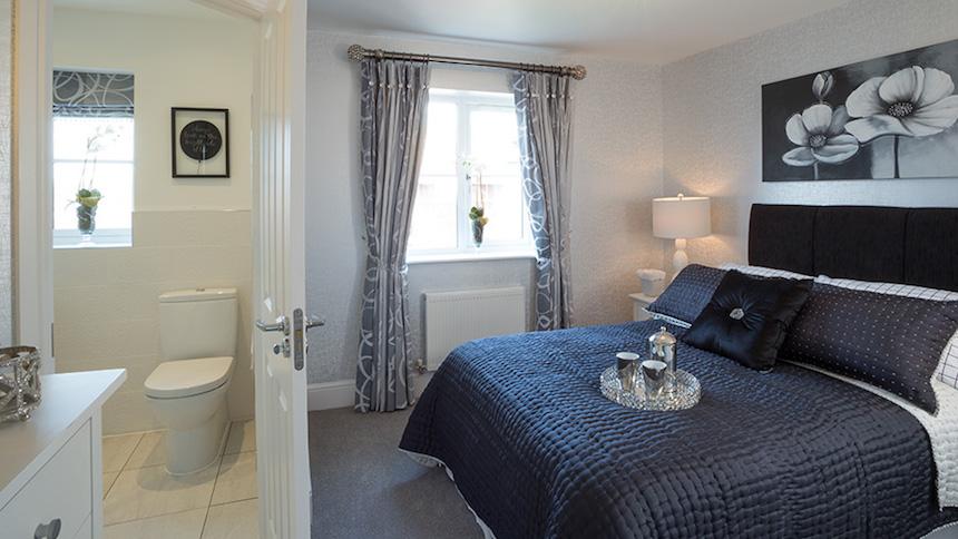 Woodfield Place in Kings Heath