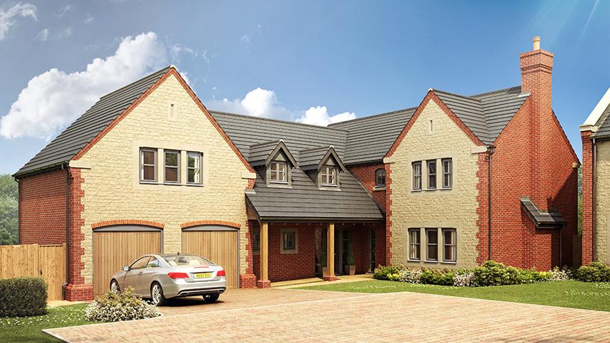 Bearsted Grange in Stratford upon Avon
