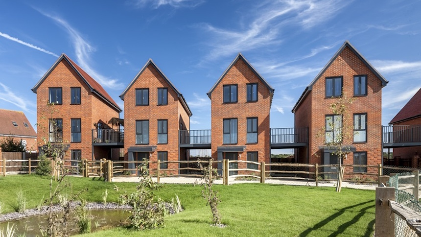 Barratt Homes at Chilmington (Barratt Homes)