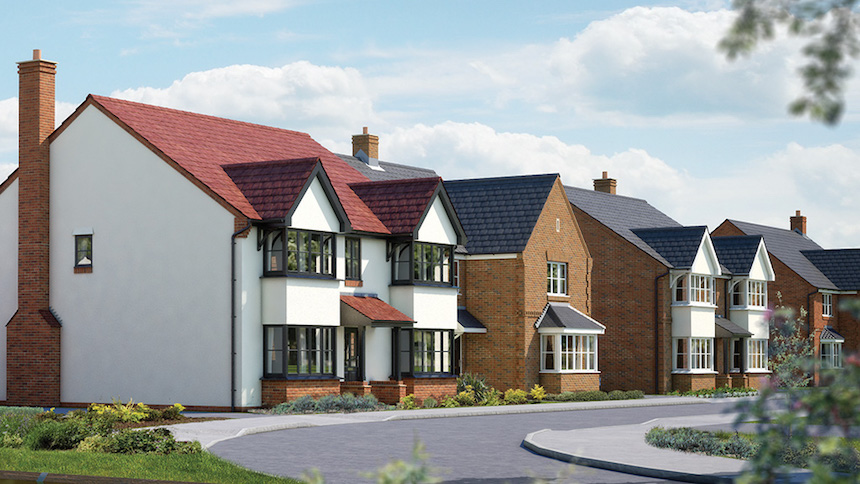 Aston Brook (Bovis Homes)