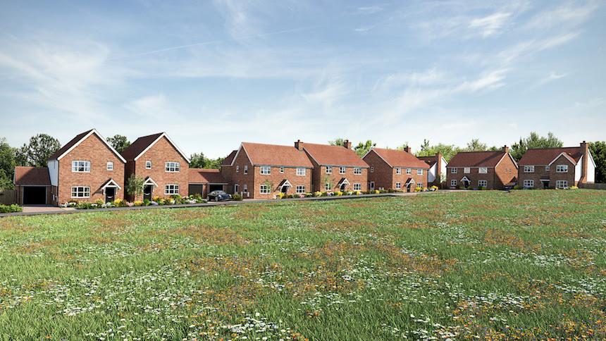 Birch Meadow (Storey Homes)