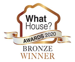 WhatHouse? Awards Winner Bronze 2020