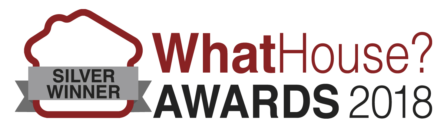 WhatHouse? Awards Winner Silver 2018