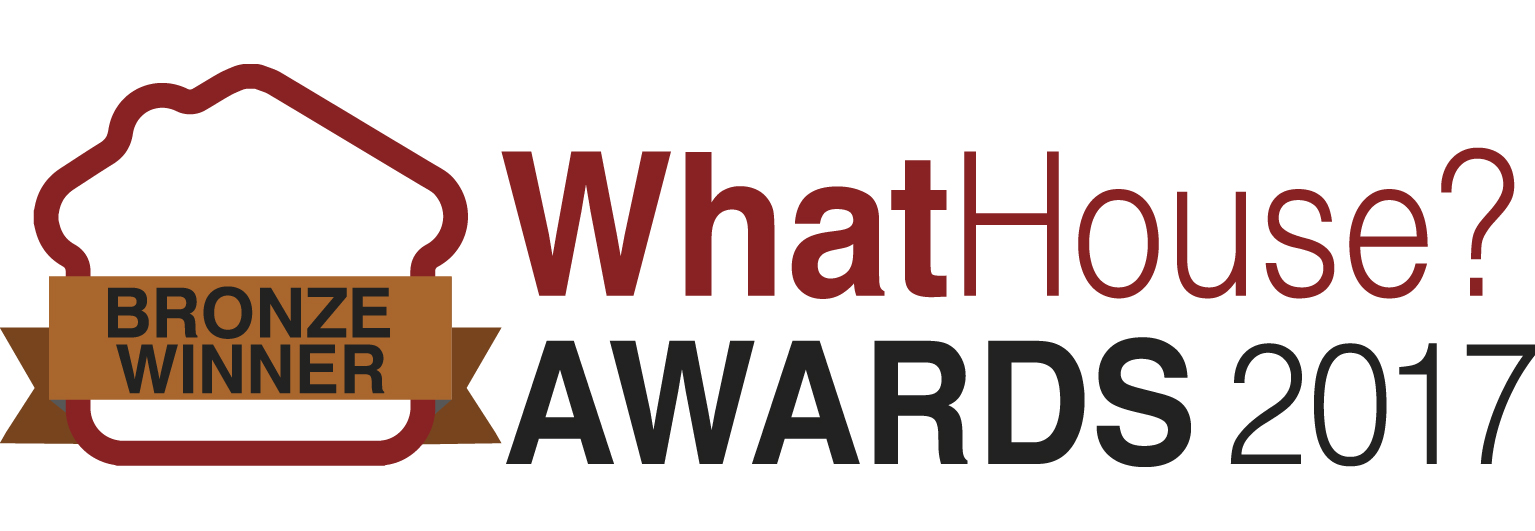 WhatHouse? Awards Winner Bronze 2017