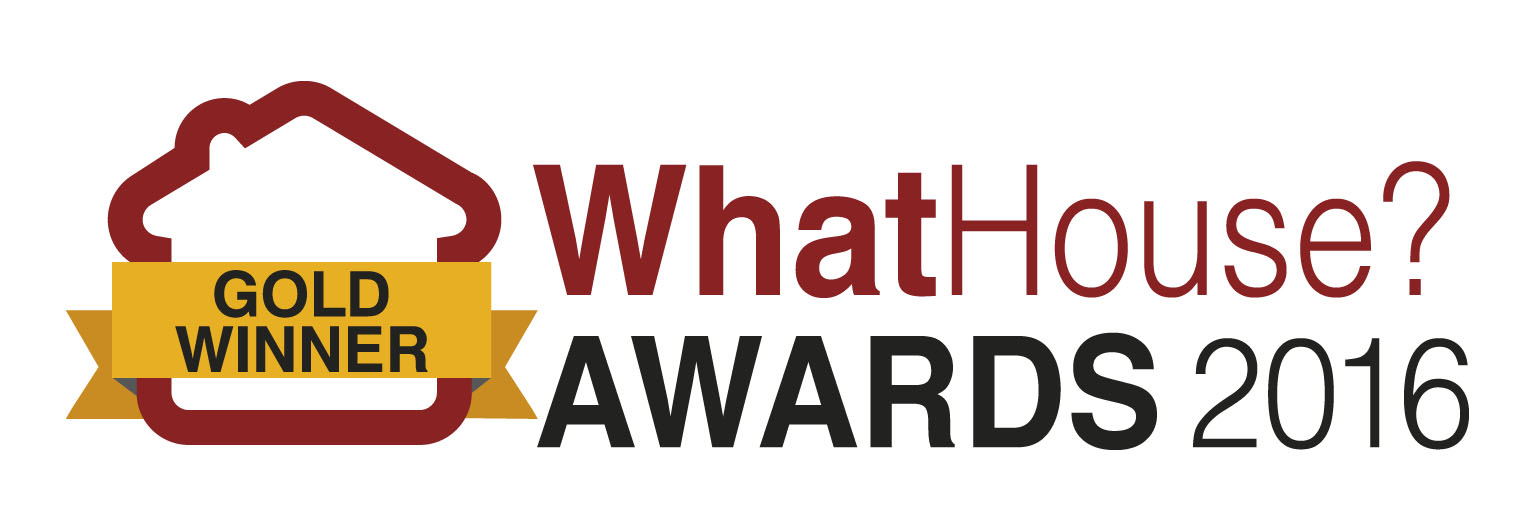 WhatHouse? Awards Winner Gold 2016