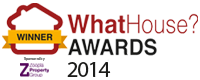 WhatHouse? Awards Winner HBOY 2014