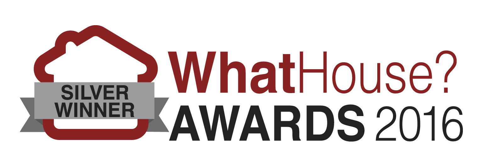 WhatHouse? Awards Winner Silver 2016